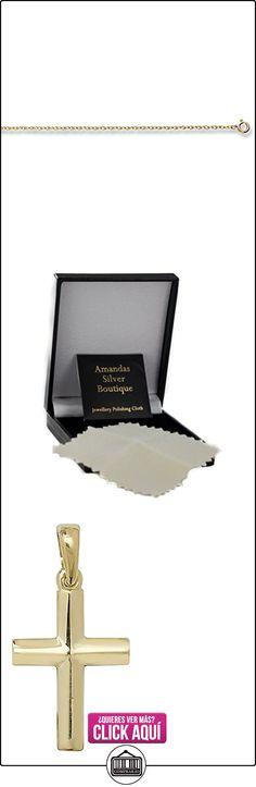 Amandas Silver Boutique Niños    oro amarillo 9 quilates (375)     sin piedra, sin perla  ✿ Joyas para niñas - Regalos ✿ ▬► Ver oferta: https://comprar.io/goto/B01M0BYKNO