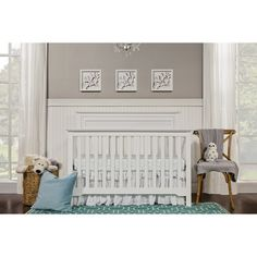 Shop Wayfair For Convertible Cribs To Match Every Style And Budget. Enjoy  Free Shipping On