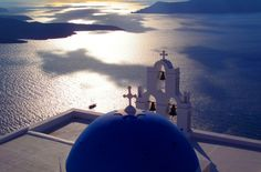 Cycladic church in Santorini island Greeka.com