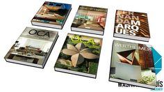 Livros Victoria books - 3D Warehouse