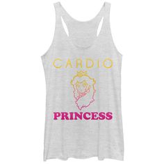 (Top Tshirt Brands) Cardio Princess [Tshirt Sunfrog] Hoodies, Funny Tee Shirts