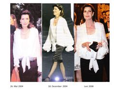 The same clothing 2004 / 2008