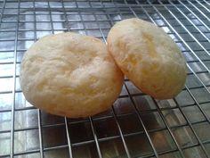 Chipá, o legítimo pão de queijo paraguaio