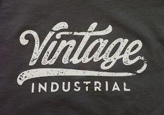 Vintage Industrial of Phoenix tee