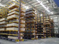 Kinds of Warehouse Racking