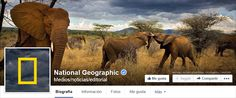 Portadas Facebook Originales: National Geographic