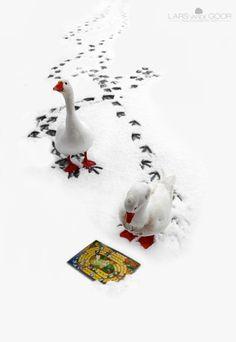 """Photo """"Game of the Goose"""" by Lars van de Goor :)"""