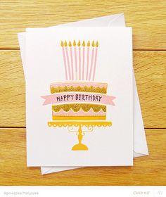 happy birthday by ..::aga::.., via Flickr