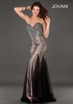 Jovani 683 at Prom Dress Shop