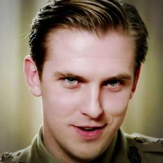 when you're missing Downton Abbey. Dan Stevens, Downton Abbey, Lady Mary Crawley, Matthew Crawley, Crush Facts, Bbc Drama, Three Kids, Famous Faces, Beauty And The Beast