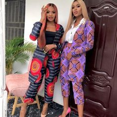 Chic Ankara Styles Steal Her Look! Have Tribe of Afrik make you look good. Latest Ankara Dresses, Ankara Dress Styles, Trendy Ankara Styles, African Attire, African Wear, African Dress, African Outfits, African Style, African Fabric