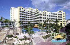 Sassy in St. Maarten -- A Stay at the Sonesta Maho Beach Resort