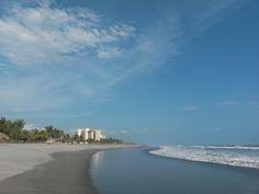 Costa del Sol #elsalvador
