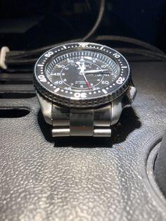 Seiko Skx, Breitling, Seiko Snk809, Watches, Accessories, Clock, Wristwatches, Clocks, Jewelry Accessories