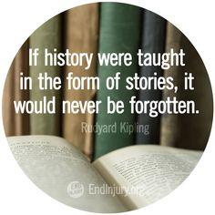Kipling quote