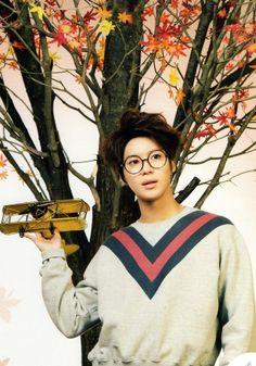 SHINee Taemin Photoshoots #Taemin #leetaemin