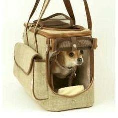 Eco-Friendly Pet Carrier
