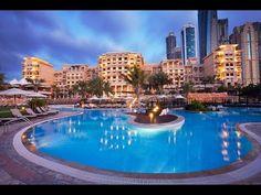 The Westin Dubai Mina Seyahi Beach Resort Marina 5*