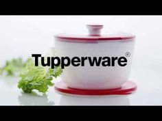 ▶ Nouvelle essoreuse tupperware 2015 - YouTube