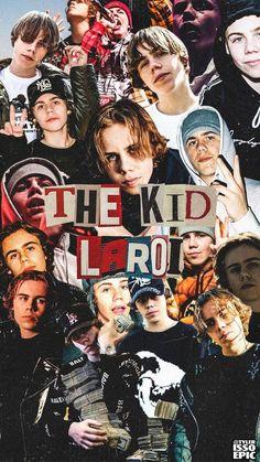 Rapper Wallpaper Iphone, Wallpaper Iphone Cute, Rap Background, Lowkey Rapper, Swag Cartoon, Name Wallpaper, Soft Wallpaper, Rap Albums, Rapper Art
