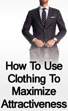 5 Tips To Dress Sharp & Attract Women