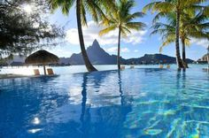 InterContinental Bora Bora & Thalasso Spa