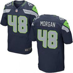 NFL Jerseys Nike - Mike Morgan Jersey On Sale, More Than 60% Off! on Pinterest ...