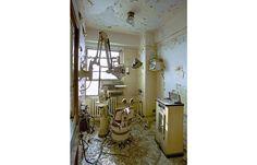 18º Piso cabinete de dentista, Torre David Broderick
