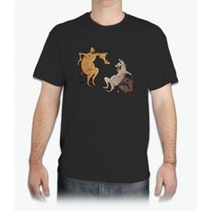 You Do Not Talk About Fight Club Unicorn - Mens T-Shirt