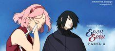 Literatura | Melhores fanfics de SasuSaku PARTE II | Séries Tv
