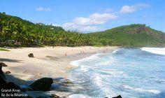 Grand-Anse Ile de la Reunion
