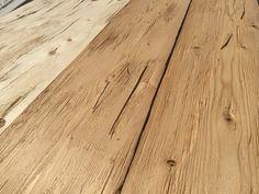 Wooden Floor Tiles, Wooden Flooring, Tile Floor, Hardwood Floors, Woodworking Projects, Kiefer, Bad, Places, Gardening