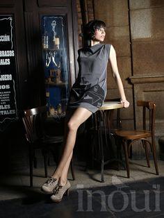 Vestido Caligari