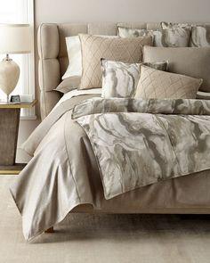 marcello marble king duvet