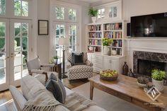 My Client's Historic Home on Charleston's Battery | Charlotte Interior Designer – Amy Vermillion Blog – Interior Design Charlotte
