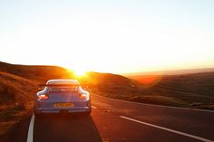 I Love Driving This Car. by Alejandro's, via Flickr