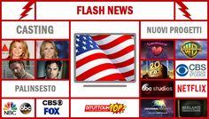 News Serie TV settimana 5-11 ottobre: con novità per Graves, Blindspot, Grandfathered, pilot Showtime, MTV e USA Network, Codice a Zero e molto altro