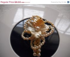 ON SALE Bride Bridal Weddings Proms Elegant by vintagefinds61, $6.00