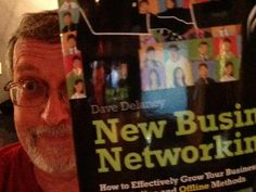 The @scarboroughdude wins a copy of my book. #nbnbook