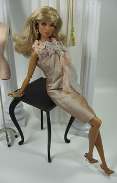 Matisse Fashions and Doll Patterns | Real Clothes for Fashion Dolls | Page 239
