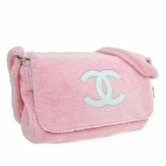 """Auth Vintage Shoulder Bag Pile Light BBG5516 """"It is 100% Authentic Item - Previously Owned but Good Condition,Please Check all the Photos!  Material: Pile, Color : Light Pink, White ,?GOOD condition!?  ,,Smell of material.  ,  No Trade."""" CHANEL Bags Shoulder Bags"""