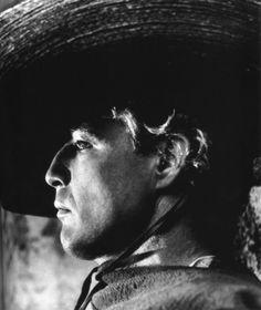 Marlon Brando in The Appaloosa