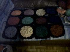 IMG00016-20120225-2205 by rosiesweeneey, via Flickr Eyeshadow, Organization, Wool, Rugs, Pattern, Home Decor, Getting Organized, Farmhouse Rugs, Eye Shadow