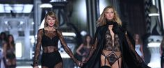 Taylor Swift Addresses Karlie Kloss Kissing Photos With A Whole Lot Of Attitude