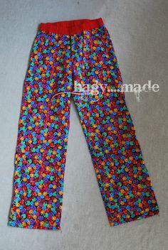 Pyjamahose Gr. 128 Parachute Pants, Boys, Fashion, Guys, Trousers, Baby Boys, Moda, La Mode, Fasion