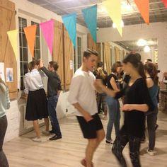 #warszawa #zajęcia #taneczne #taniecwparach #rock&roll