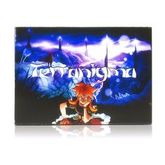 Terranigma SNES Super Nintendo game, includes box and game cartridge only. Cleaned, tested and comes with a FREE box protector! Super Nintendo Console, Super Nintendo Games, Fun Games, Games To Play, Free Boxes, Life Form, Entertainment System, Boy Names, Nintendo Consoles
