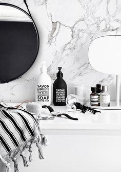 Bathroom Details : New handcare love                                                                                                                                                      More