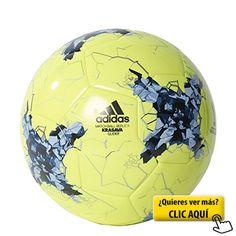 adidas Confed Glider Balón de Fútbol...  balon  futbol Balones De Futbol 1760e61c6fe85