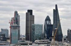 EU moet oppassen met 'City'